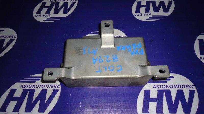 Блок управления рулевой рейкой Mitsubishi Colt Z27A 4G15T (б/у)