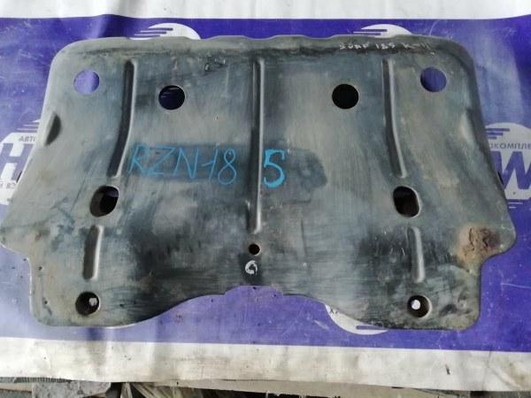Защита двигателя Toyota Surf RZN185 3RZ (б/у)
