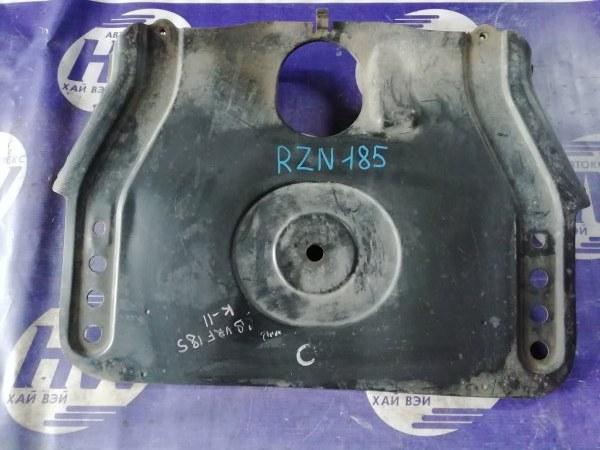 Защита акпп Toyota Surf RZN185 3RZ (б/у)