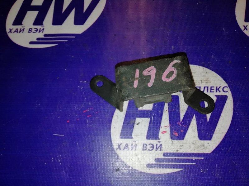 Крепление глушителя Toyota Caldina ET196 5E (б/у)