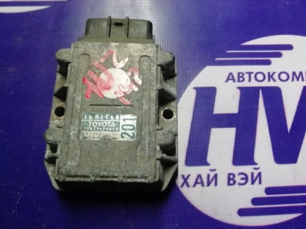 Коммутатор Toyota Aristo UZS143 1UZ (б/у)
