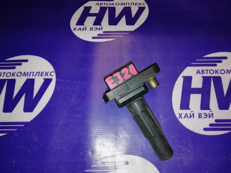 Катушка зажигания Subaru Legacy BH5 EJ20 (б/у)