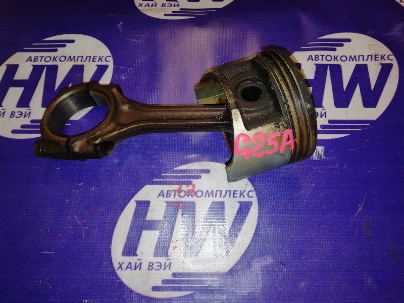 Поршень Honda Inspire UA2 G25A (б/у)