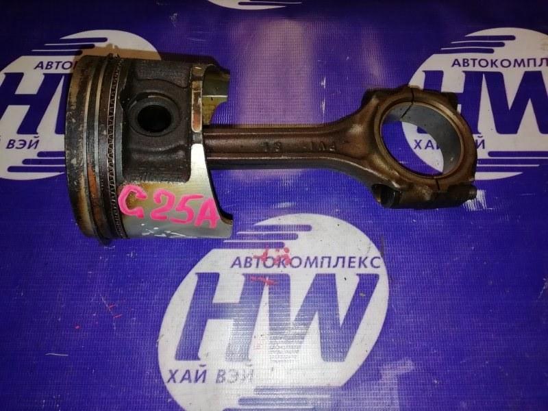 Поршень Honda Ascot CE5 G25A (б/у)