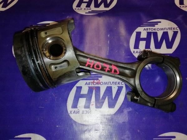 Поршень Hino Ranger FD3 H07D 1994 (б/у)