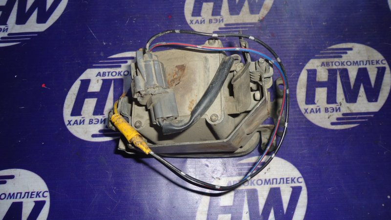 Туманка Honda Civic Ferio EK3 D15B правая (б/у)
