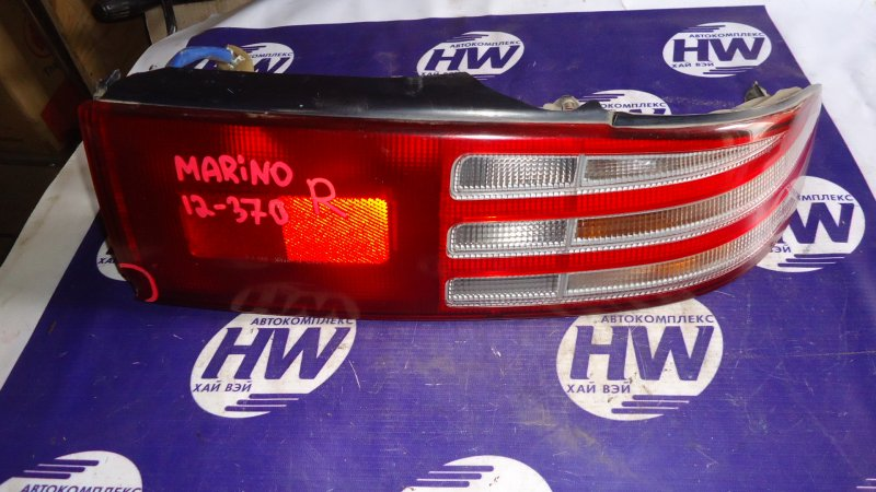 Стоп Toyota Sprinter Marino AE101 4A правый (б/у)