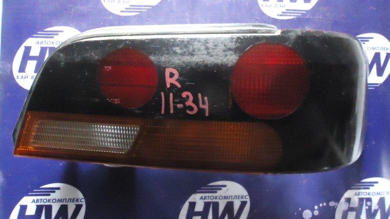 Стоп Toyota Corolla Levin AE111 5A правый (б/у)