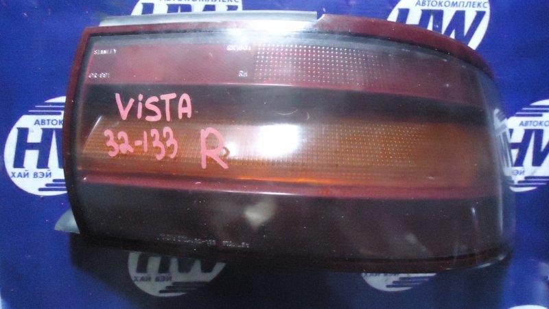 Стоп Toyota Vista SV32 3S правый (б/у)