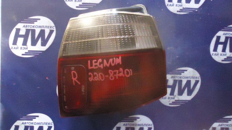 Стоп Mitsubishi Legnum EC1W правый (б/у)