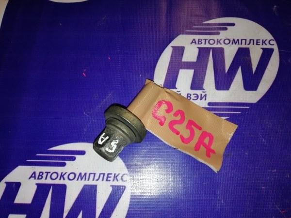Болт шкива коленвала Honda Saber UA2 G25A (б/у)