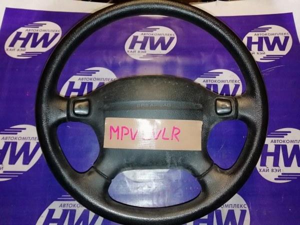 Руль Mazda Mpv LVLR WLT 1997 (б/у)