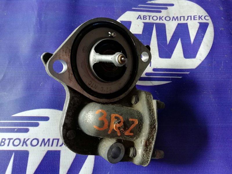 Корпус термостата Toyota Hiace Regius RCH47 3RZ 2001 (б/у)