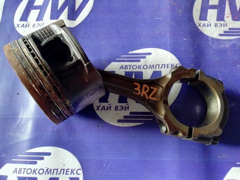 Поршень Toyota Hiace Regius RCH47 3RZ 2001 (б/у)