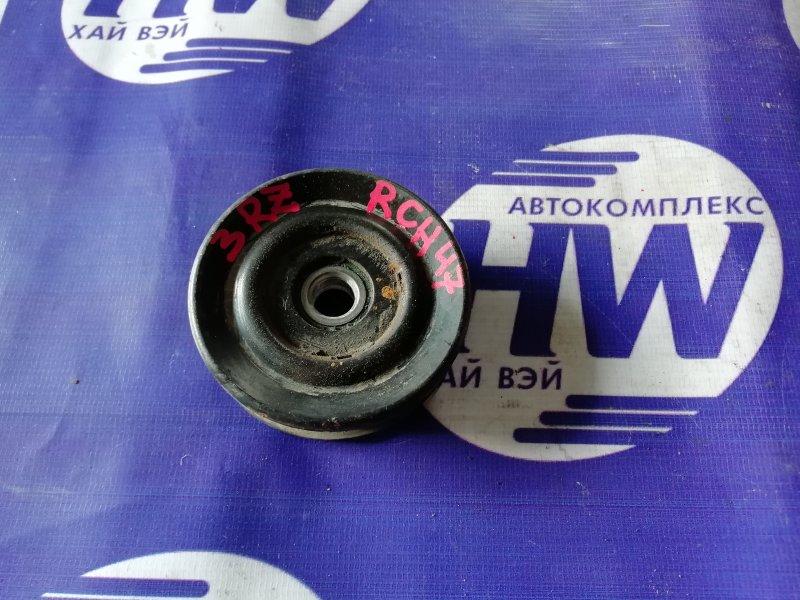 Ролик натяжной Toyota Hiace Regius RCH47 3RZ 2001 (б/у)
