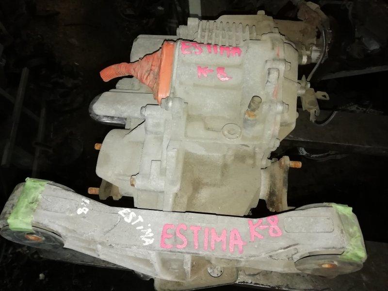 Редуктор Toyota Estima AHR20 2AZ 2007 (б/у)