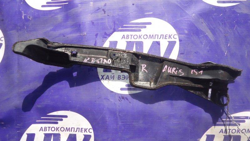 Защита крыла Toyota Auris NZE151 правая (б/у)