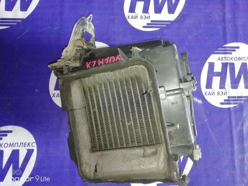 Корпус испарителя кондиционера Toyota Hiace KZH106 1KZ 1996 (б/у)