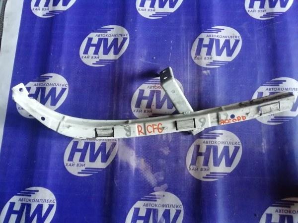 Планка под фару Honda Accord CF6 F23A правая (б/у)