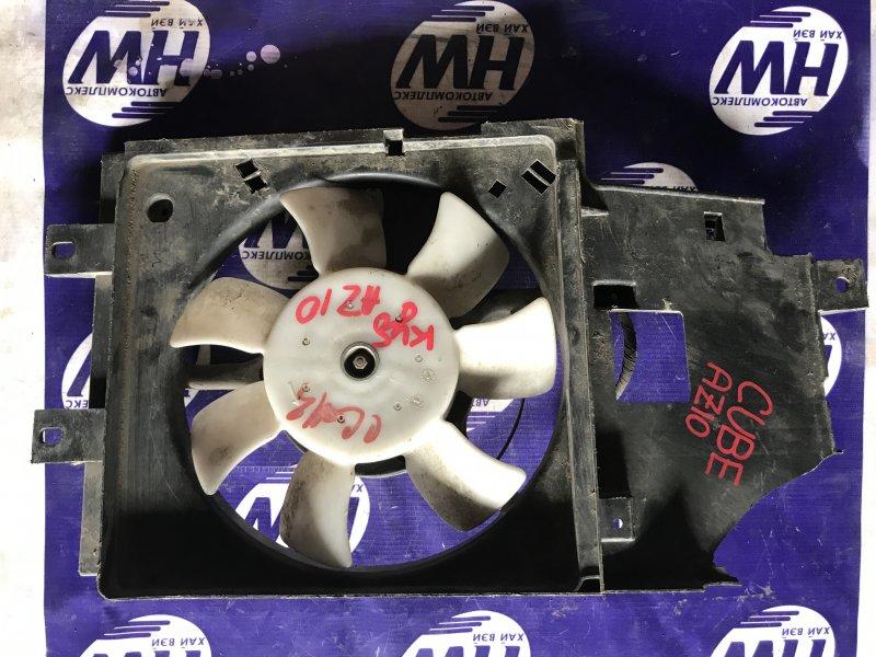 Вентилятор Nissan Cube AZ10 CGA3 2001 (б/у)