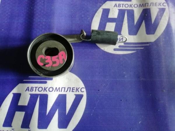 Ролик натяжителя Honda Legend KA9 C35A 1999 (б/у)