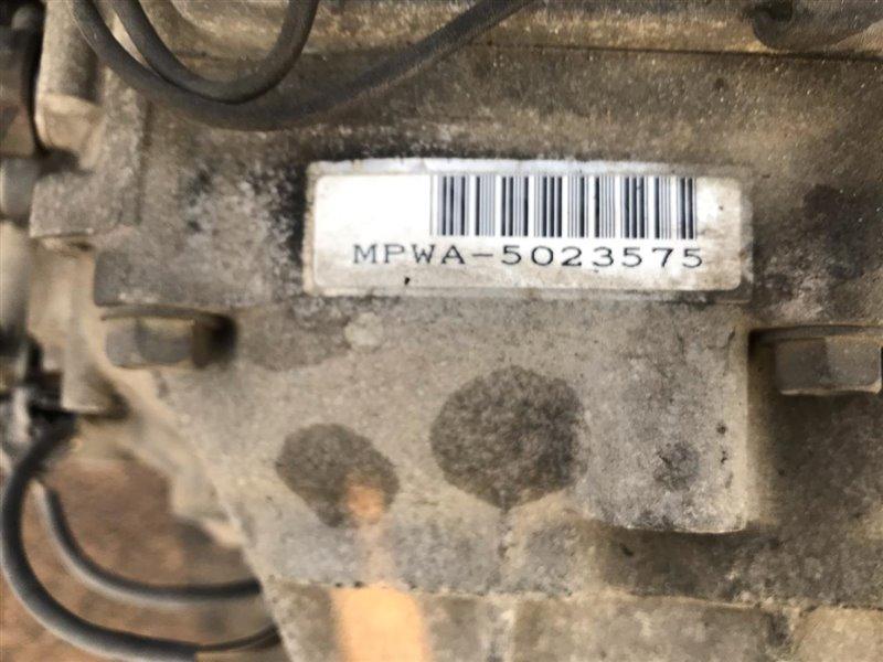 Автомат Honda Vigor CC2 G25A (б/у)