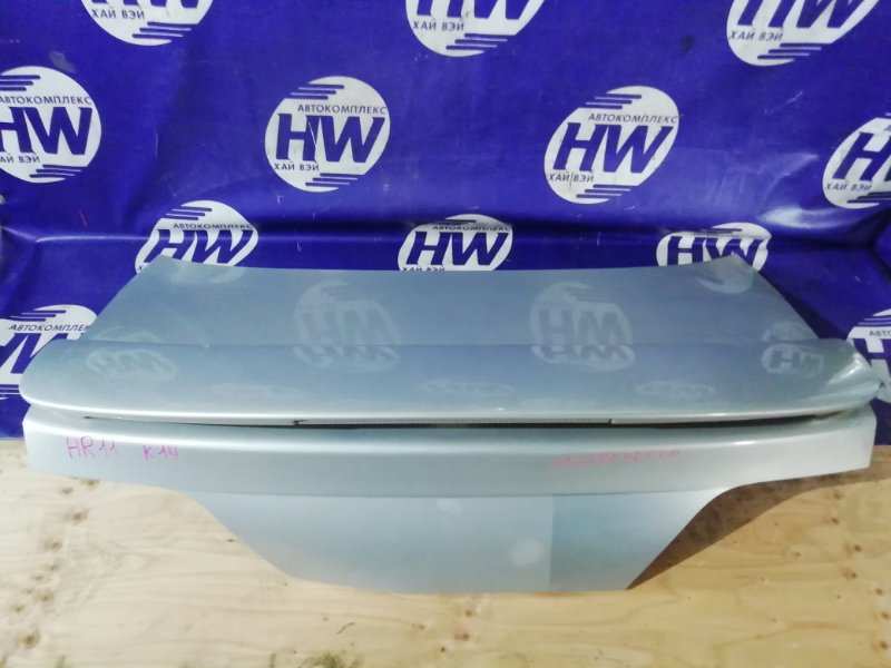 Крышка багажника Nissan Presea HR11 SR20 (б/у)