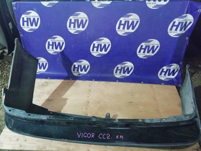 Бампер Honda Vigor CC2 G25A задний (б/у)