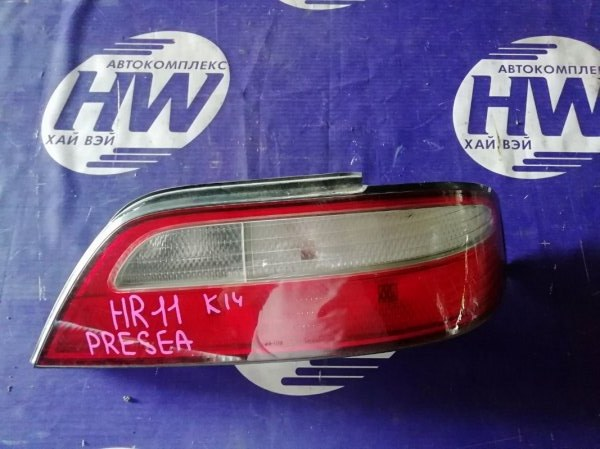 Стоп Nissan Presea HR11 SR20 правый (б/у)