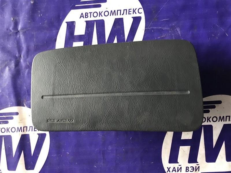 Airbag Nissan Liberty RM12 QR20 2003 левый (б/у)