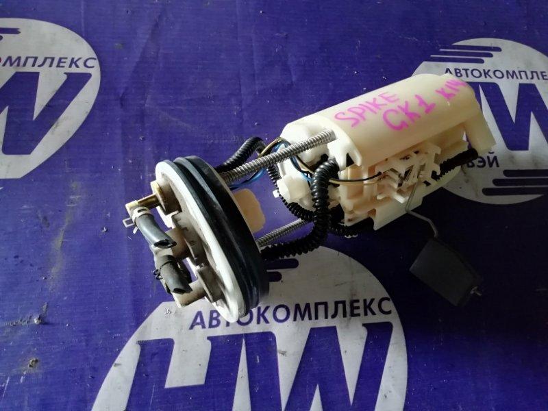 Бензонасос Honda Mobilio Spike GK1 L15A (б/у)