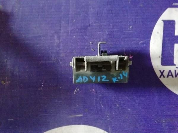 Ручка задней двери Nissan Ad VAY12 CR12 (б/у)