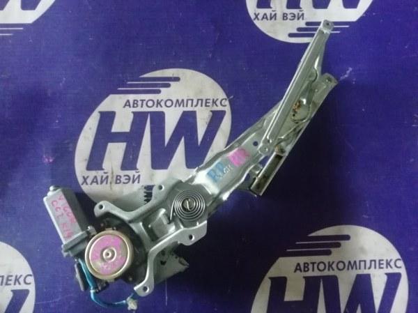 Стеклоподъемник Honda Vigor CC2 G25A задний правый (б/у)