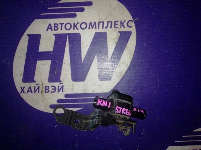 Кран печки Honda Stream RN1 D17A 2000 (б/у)