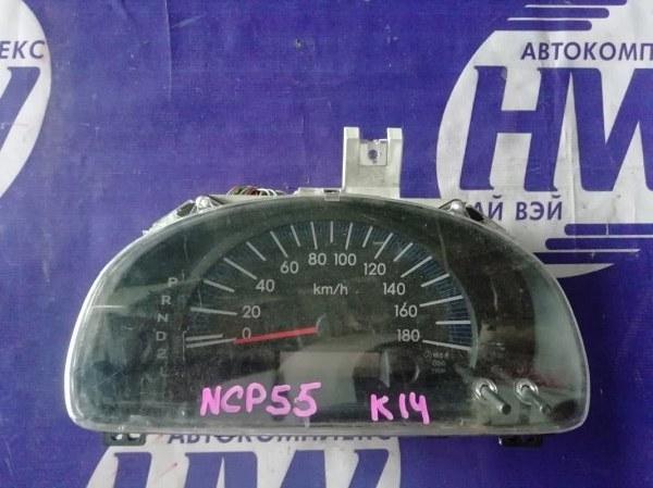 Панель приборов Toyota Probox NCP55 1NZ (б/у)