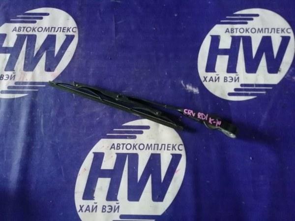 Дворник пятой двери Honda Cr-V RD1 B20B 1996 (б/у)