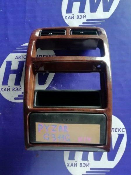 Консоль магнитофона Daihatsu Pyzar G311G HD (б/у)