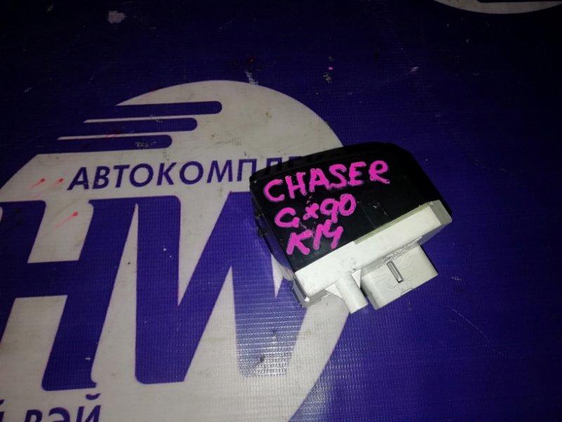 Часы Toyota Chaser GX90 1G (б/у)