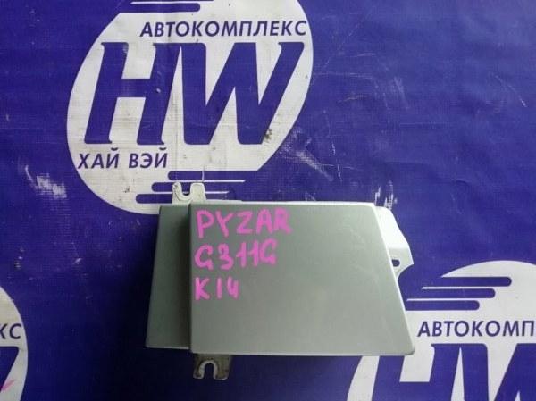 Планка под стоп Daihatsu Pyzar G311G HD левая (б/у)