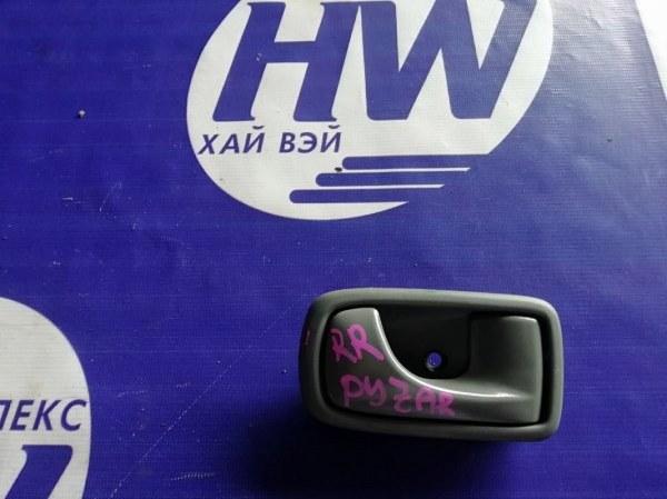 Ручка двери внутренняя Daihatsu Pyzar G311G HD задняя правая (б/у)