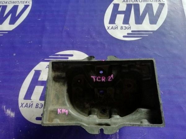 Подставка под аккумулятор Toyota Estima TCR21 2TZ (б/у)