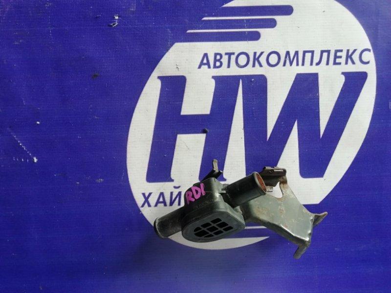 Кран печки Honda Cr-V RD1 B20B 1998 (б/у)