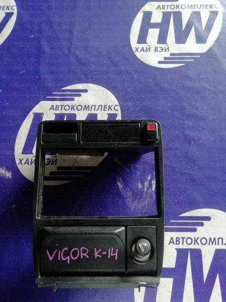 Консоль магнитофона Honda Vigor CC2 G25A (б/у)