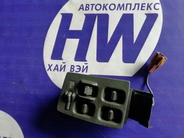 Блок упр. стеклоподъемниками Honda Vigor CC2 G25A (б/у)
