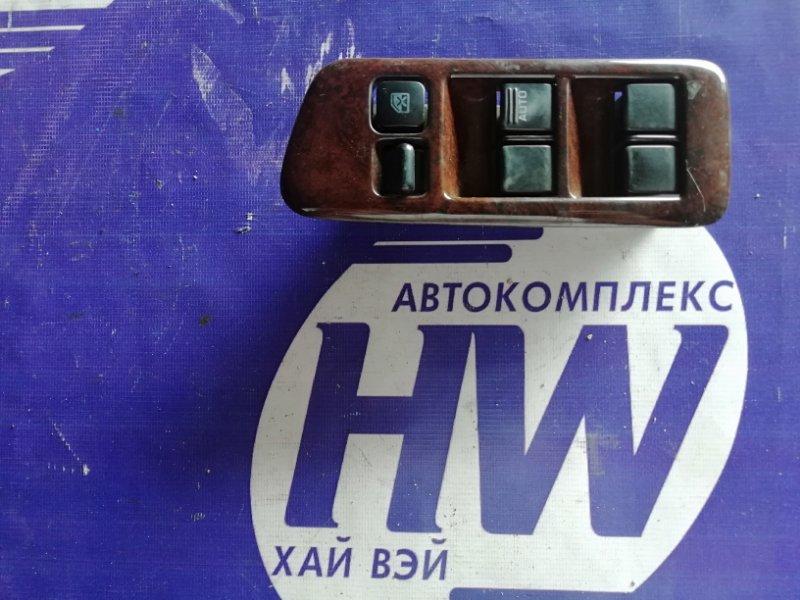 Блок упр. стеклоподъемниками Nissan Cefiro A32 VQ20 (б/у)