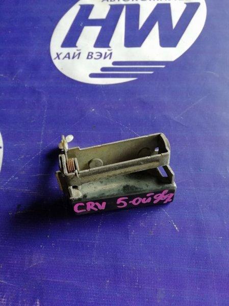 Ручка задней двери Honda Cr-V RD1 B20B 1996 (б/у)