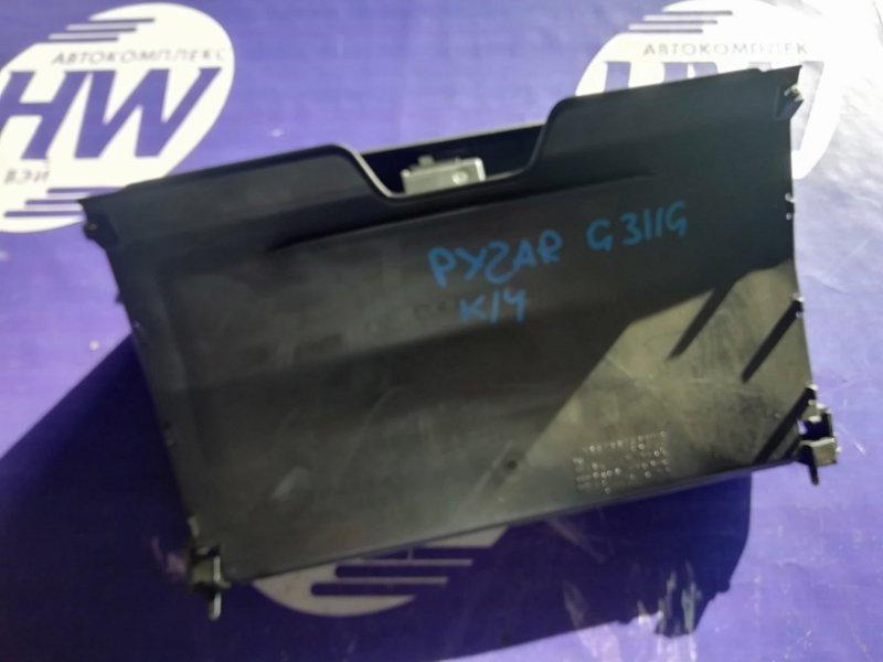 Бардачек пассажирский Daihatsu Pyzar G311G HD (б/у)