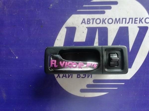 Ручка двери внутренняя Honda Vigor CC2 G25A передняя левая (б/у)