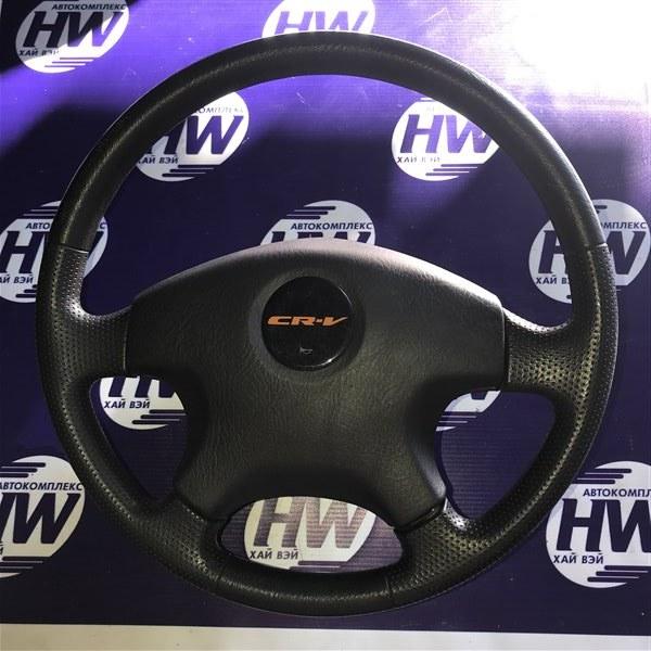 Руль Honda Cr-V RD1 B20B 1997 (б/у)