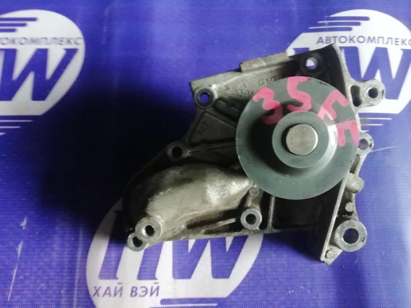 Помпа Toyota Gaia SXM10 3S 1999 (б/у)